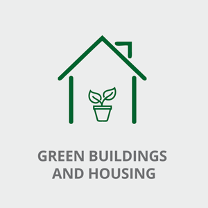 Green Buildings and Housing